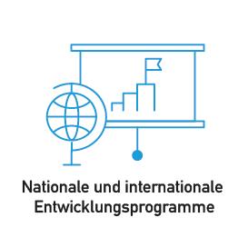 SPIE_Nationale und internationale Entwicklungsprogramme