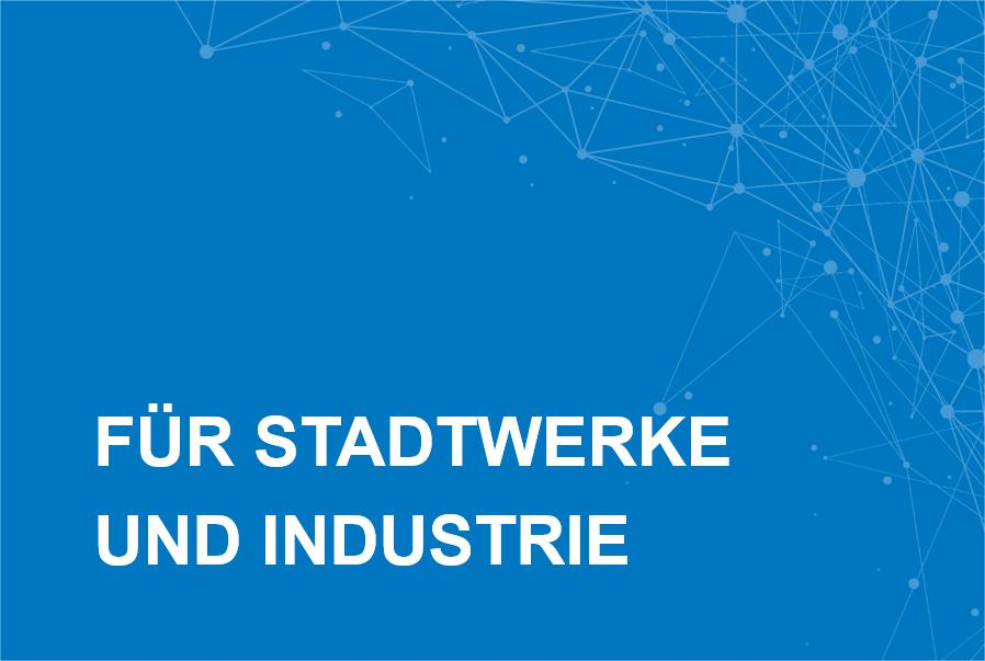 Karte Für SW und Industrie