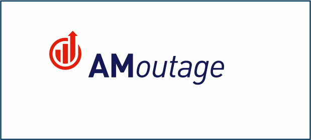 Logo AM Outage
