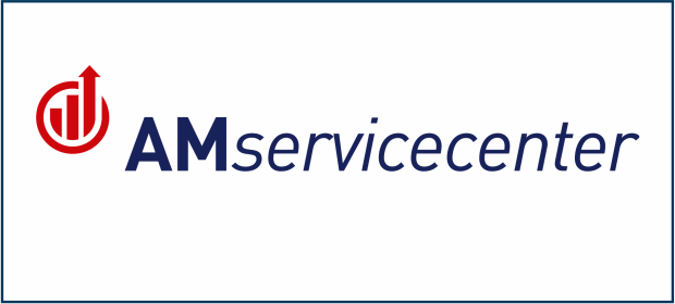Logo AM Servicecenter