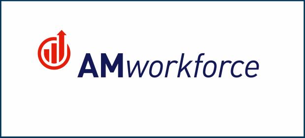 Logo AM Workforce