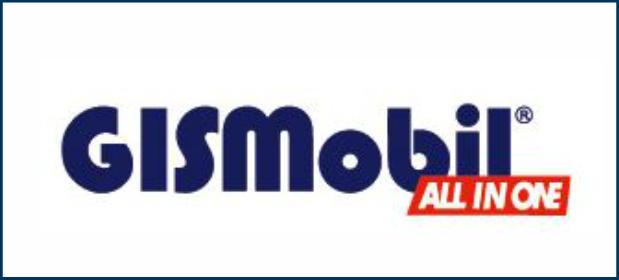Logo GISMobil mit Rahmen