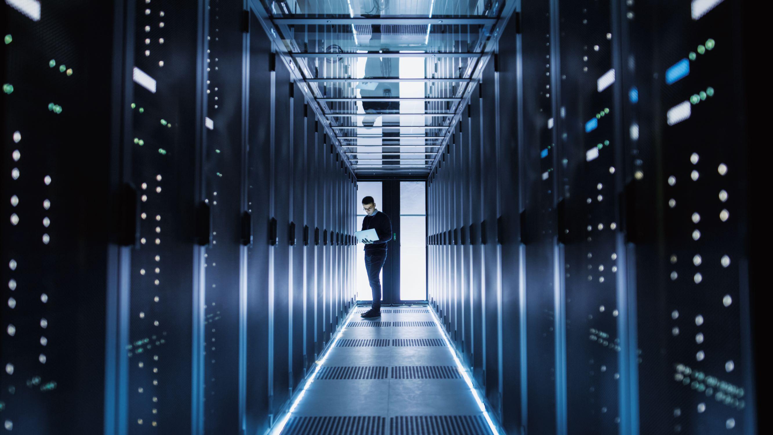 Datacenter Bildnachweis-SPIE