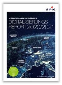 SPIE Digitalisierungsreport 2020/2021