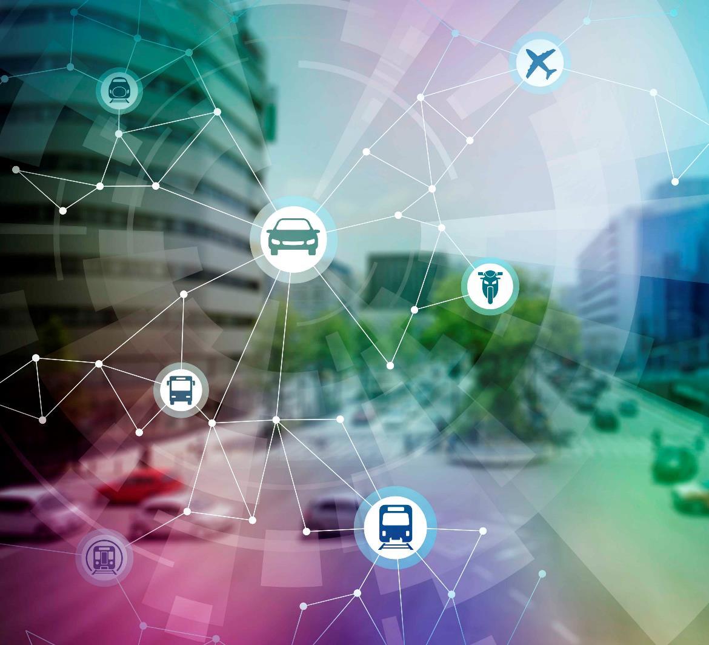 Mobilität der Zukunft 3 - Bildnachweis iStock