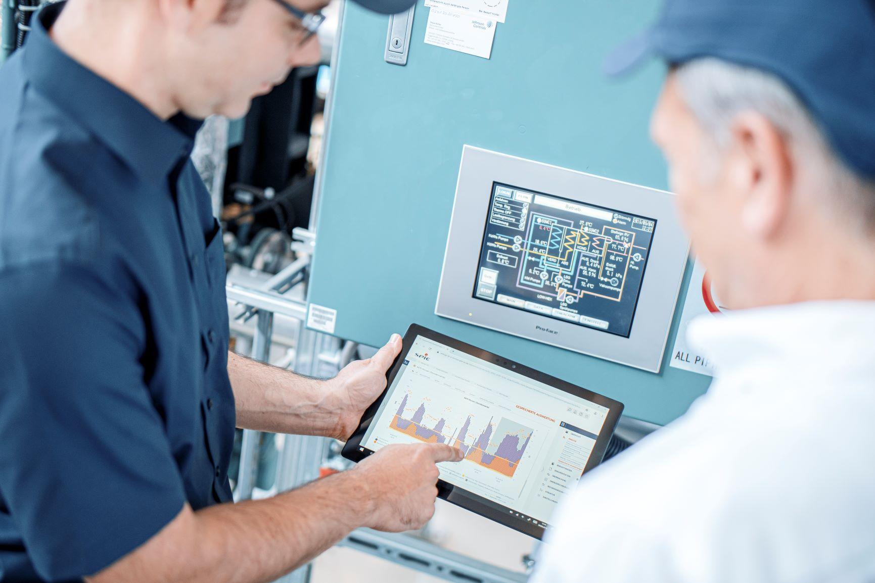 SPIE Energy Manager v2 - Bildnachweis SPIE
