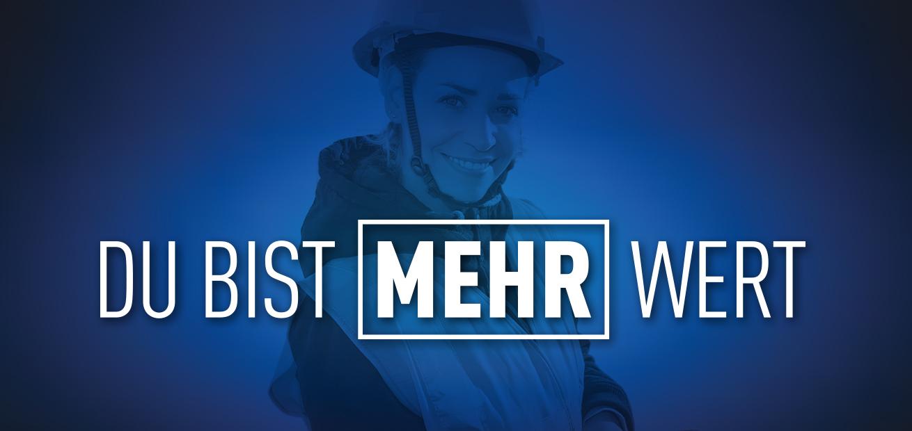 mehr-wert-Bauleiterin/Bildnachweis_Shutterstock/SPIE