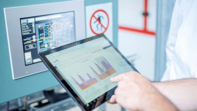 SPIE Energie Manager -Bildnachweis SPIE