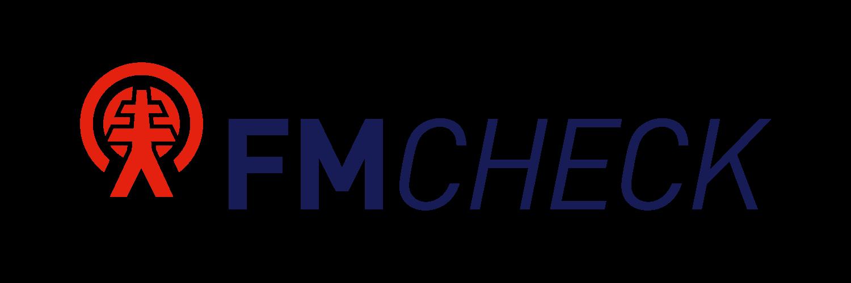 Logo FMCHECK