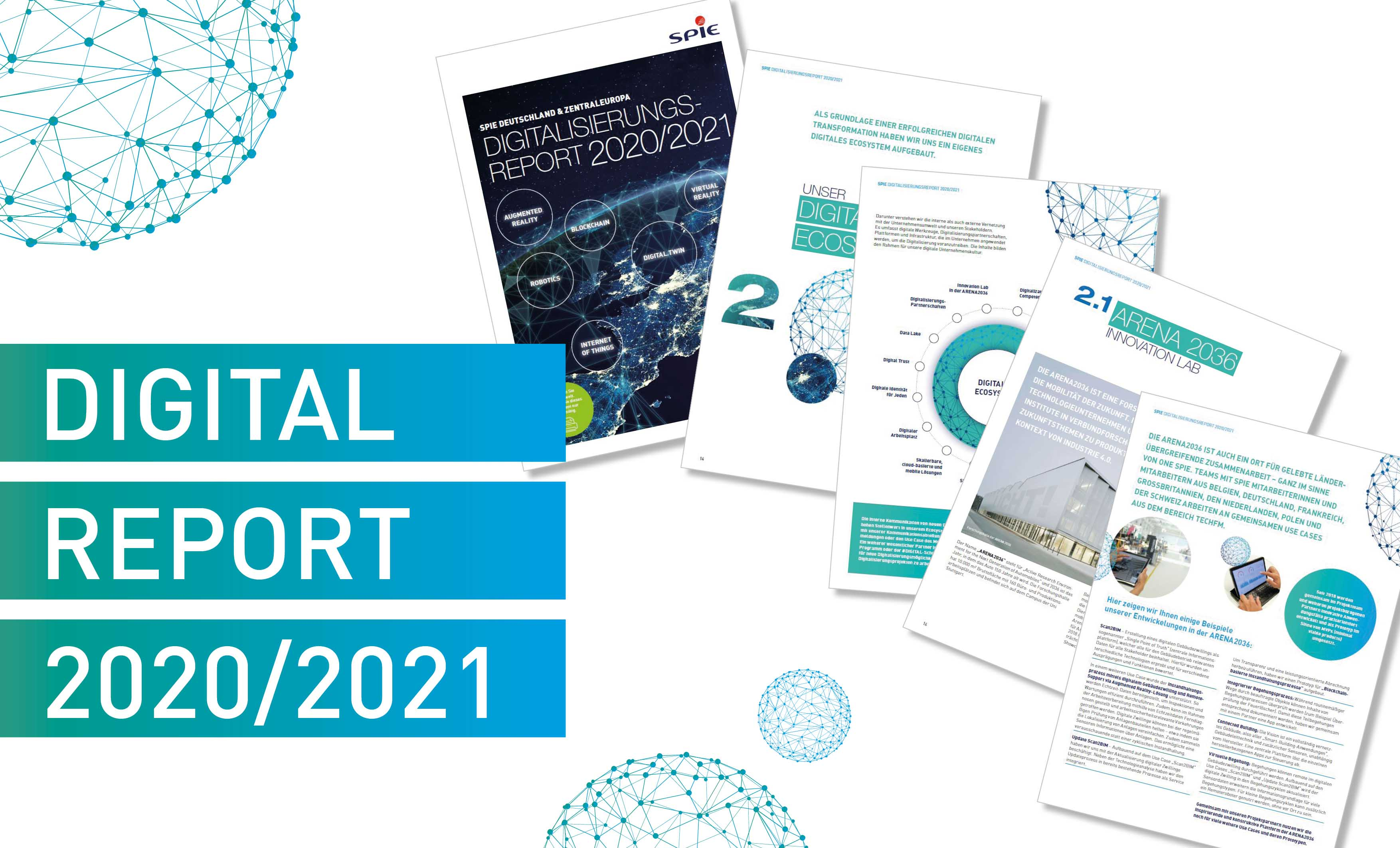 SPIE Digitalisierungsreport 2020_2021 - Bildnachweis SPIE