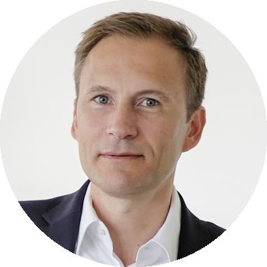 Markus Holzke, Geschäftsführer / CEO von SPIE Deutschland & Zentraleuropa