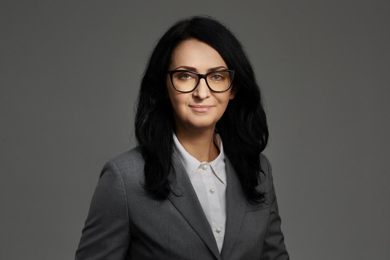 Danuta Fijałkowska
