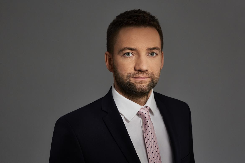 Michał Borówek
