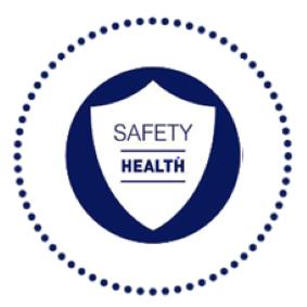 Zasady ratujące życie BHP strona